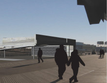 Atlantic City Holocaust Memorial