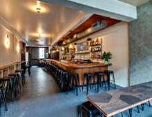 Cardiff Giant Bar