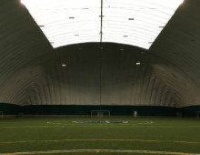 Lawrence Athletic Dome